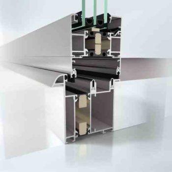 Bi-fold-doors-ALIUMINIUM-Reynaers-CF77-Folding-Doors-7-350x350