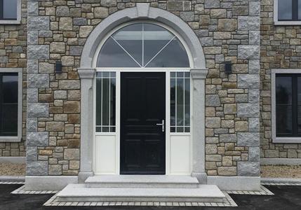 classsic-front-door